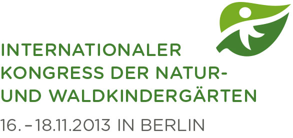 Internationaler Kongress der Natur- und Waldkindergärten 2013